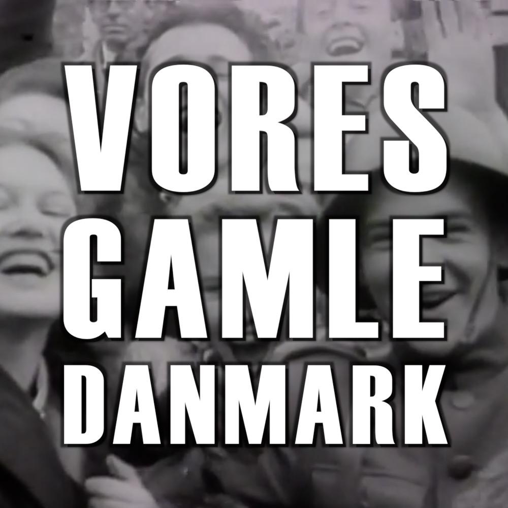 Vores gamle Danmark