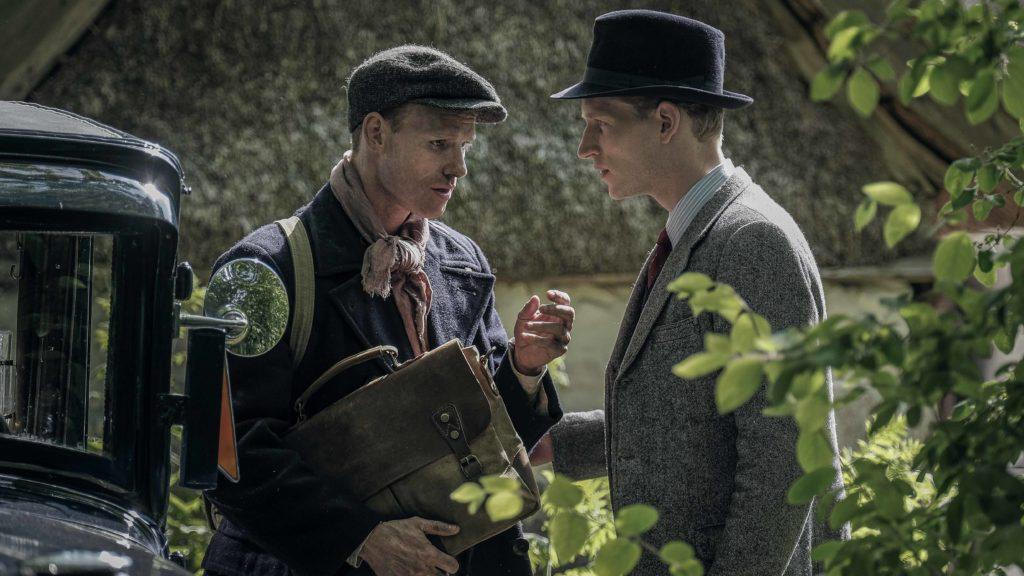 Filmen De forbandede år har en spilletid på 2 timer og 32 minutter ifølge IMDb. Foto: Henrik Petit (pressemateriale)